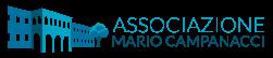 Associazione Mario Campanacci Logo