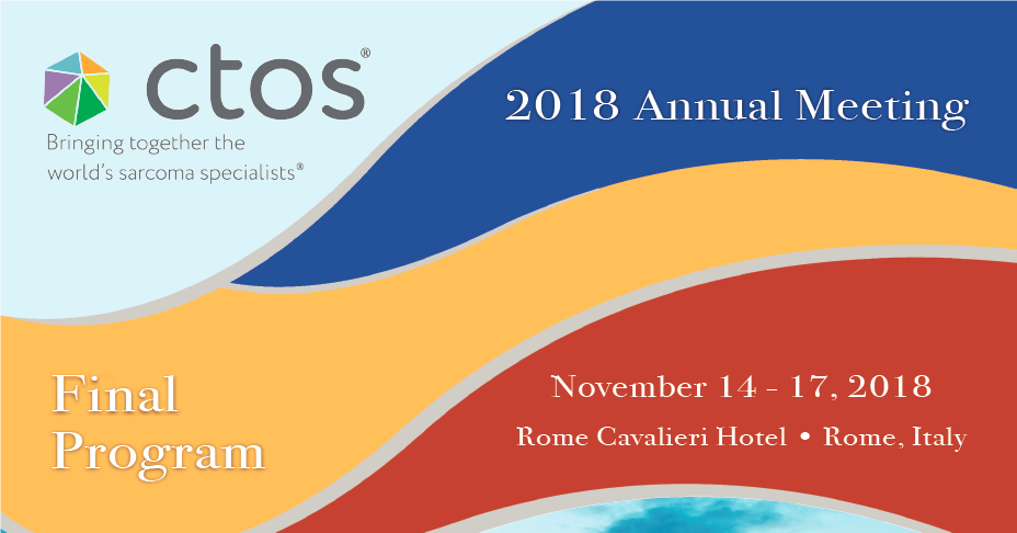 CTOS Annual Meeting 2018
