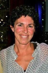 Laura Campanacci - Vice presidente Associazione Tumori Istituto Ortopedico Rizzoli